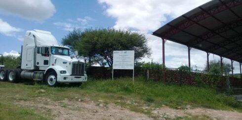 UBICA PEP CUATRO TRACTOCAMIONES REPORTADOS COMO ROBADOS