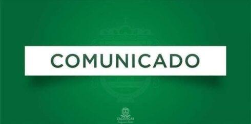 LAMENTA SSP FALLECIMIENTO DE PPL POR COVID-19