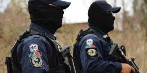 POLICÍA ESTATAL LOCALIZÓ EN NORIA DE ÁNGELES A VÍCTIMAS DE SECUESTRO VIRTUAL