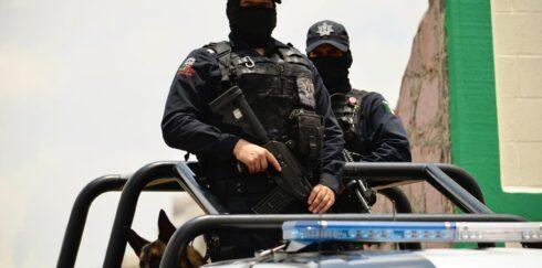 DETIENE PEP EN ZACATECAS A UN HOMBRE POR LA POSESIÓN DE ARMA DE FUEGO