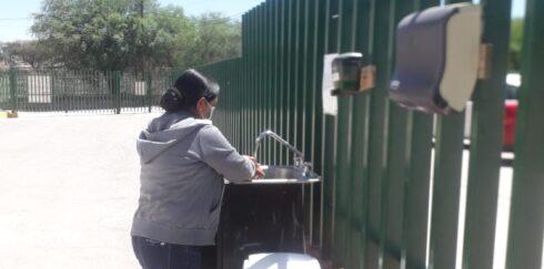REANUDAN VISITAS A CENTROS PENITENCIARIOS DE ZACATECAS