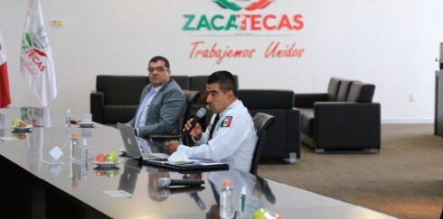 FORTALECERÁ GCL DESPLIEGUES EN PÁNUCO Y ZONAS CONSIDERADAS COMO FOCOS ROJOS